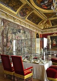 chambre d h e marseille meals were eaten in the s antechamber the king and