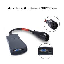 Lexia3 Pp2000 Obd Psa Xs by Roxia Lexia3 V48 Pp2000 Full Chip Diagnostic Obd Scanner For