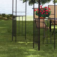 Mainstays Gazebo Replacement Parts by Walmart Athena Gazebo Replacement Canopy Garden Winds