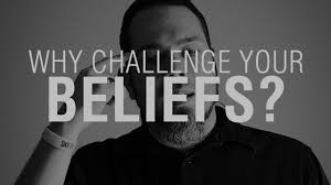 Challenge Your Why Challenge Your Beliefs Thinking Freely