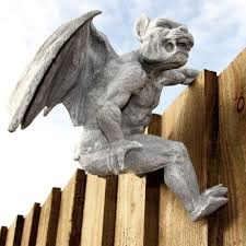 256 best gargoyles demons grotesques images on green