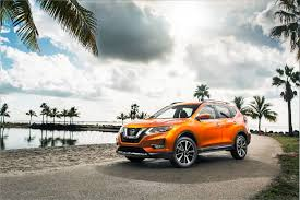 nissan canada avenue road 2017 nissan rogue several reasons explain its success by