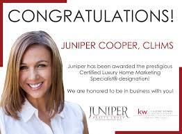 congratulations juniper cooper greater boise area real estate