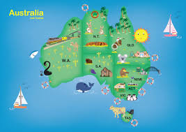 map of australia with cities and states australia cities map australia cities map viibe me
