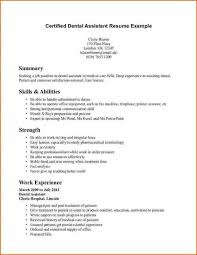 cover letter samples dental assistant temp professional resumes