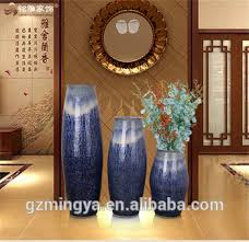 Vase Large Indoor Jingdezhen Floor Vase Large Ceramic For Hotel Lobby Front