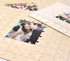 personalized photo guest book personalized guest book puzzles
