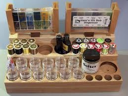 fly tying desk google search fly tying tools pinterest fly