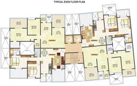 mittal silver crescent in kharadi pune price location map