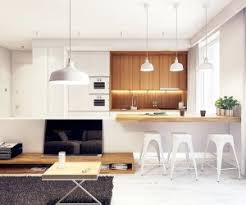 interior design of a kitchen 20 sleek kitchen designs with a beautiful simplicity