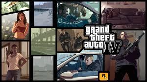 grand theft auto 4 wallpaper