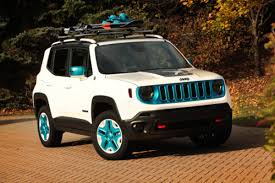 jeep renegade 2014 interior jeep renegade u201cfrostbite u201d and u201criptide u201d for sema 2014 freshness mag