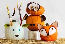 pumpkin decoration pumpkin decoration inhabitots