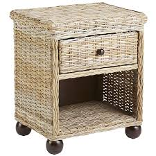 pier one wicker furniture