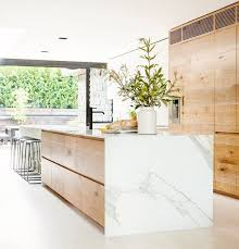 marble kitchen islands best 25 modern marble kitchens ideas on modern