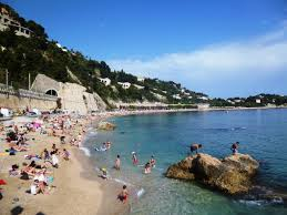 Where Is Monaco Located On A Map Villefranche Sur Mer And Its Beautiful Harbour In A One Hour
