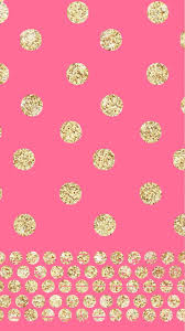 girly computer wallpaper best 25 gold polka dot wallpaper ideas on pinterest baby pink