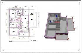 floor plan using autocad best autocad 2d house plan drawings arts 2d house plans in autocad