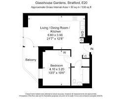 Westfield Garden City Floor Plan by Brand New 25th Floor 1 Bed Glasshouse Gardens E20 Vacant