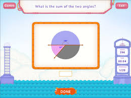 add and subtract angles worksheets fourth grade math