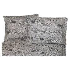 Zebra Bed Set Buy Zebra Print Bedding Sets From Bed Bath Beyond