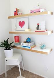 Driftwood Floating Shelves by 60 Ways To Make Diy Shelves A Part Of Your Home U0027s Décor
