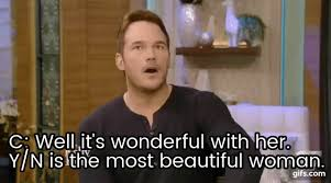 Chris Pratt Meme - chris pratt gif hashtag images on tumblr gramunion tumblr explorer