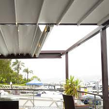 retractable roof u0026 awnings systems eurola australia
