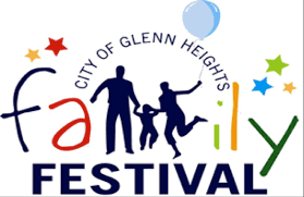 family festival city of glenn heights