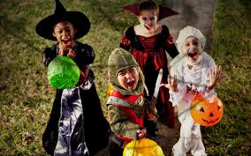 how to celebrate october 31st in barcelona halloween or castanyada