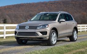 volkswagen sports car 2017 2017 volkswagen touareg execline price engine full technical