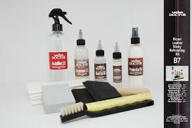 Leather Sofa Gone Sticky Products To Repair A Sticky Bicast Leather Sofa The Entire