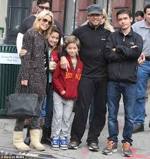 kelly ripa children pictures 2014 kelly ripa admits to having botox every seven months in february s