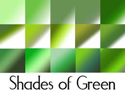shades of green shades of green photoshop gradients brushlovers com