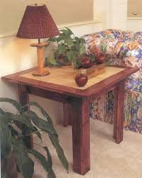 Woodworking Plans For End Tables by 25 Best Table Plans Images On Pinterest The Project Table Plans