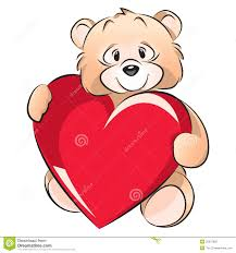 s day teddy bears teddy valentines day card royalty free stock photos image