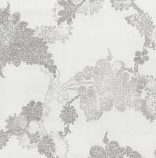 upholstery fabric patterned polyester cotton queen anne
