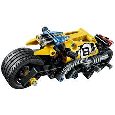 lego technic stunt bike 42058 big