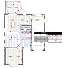 Cad Floor Plan 3 Ways Cad Is Helping To Make Underfloor Heating Installation Easier
