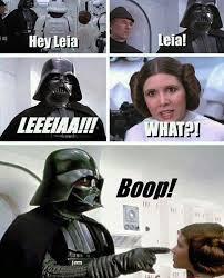 Princess Leia Meme - boop geek universe geek fanart cosplay pokémon go geek