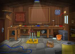 escape games garage escape android apps on google play