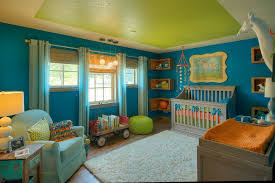 green colored rooms 25 marvelous kids rooms ceiling designs ideas ceilings kids