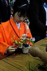 Flowers In Japanese Culture - floristry wikipedia