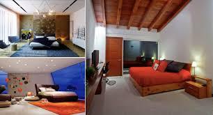 refaire chambre 45 idées pour refaire votre chambre à coucher des idées