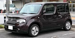 cube cars interior nissan cube brief about model