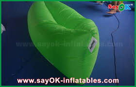 Air Filled Sofa by Outdoor Beach Sleeping Bag Inflatable Sofa Lazy Air Filled Couch