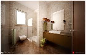 bathroom designs 2012 brown and beige mod bathroom interior design ideas