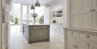 grey shaker kitchen tom howley