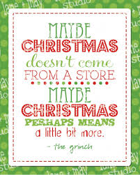 dr suess quote grinch quotes quotesgram daily