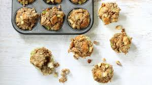 savory thanksgiving muffins recipe tablespoon